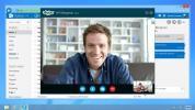 Видеозвонок в Skype для бизнеса