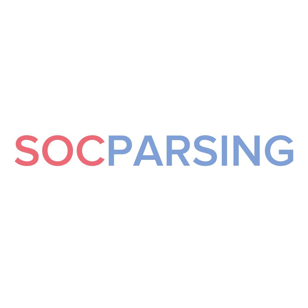 SocParsing