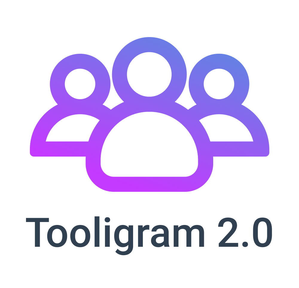 Tooligram 2.0