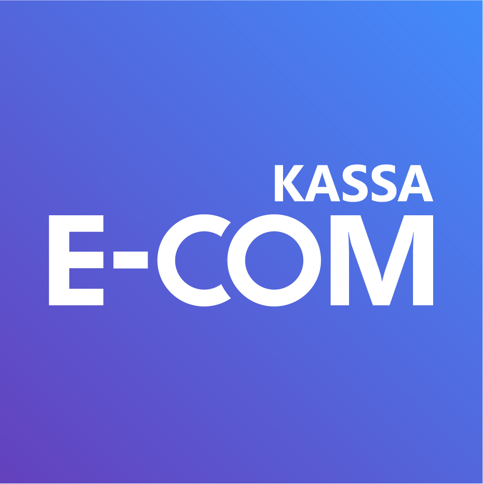 E-COM kassa