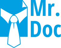 Mr.Doc