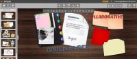 Создание презентации в Emaze