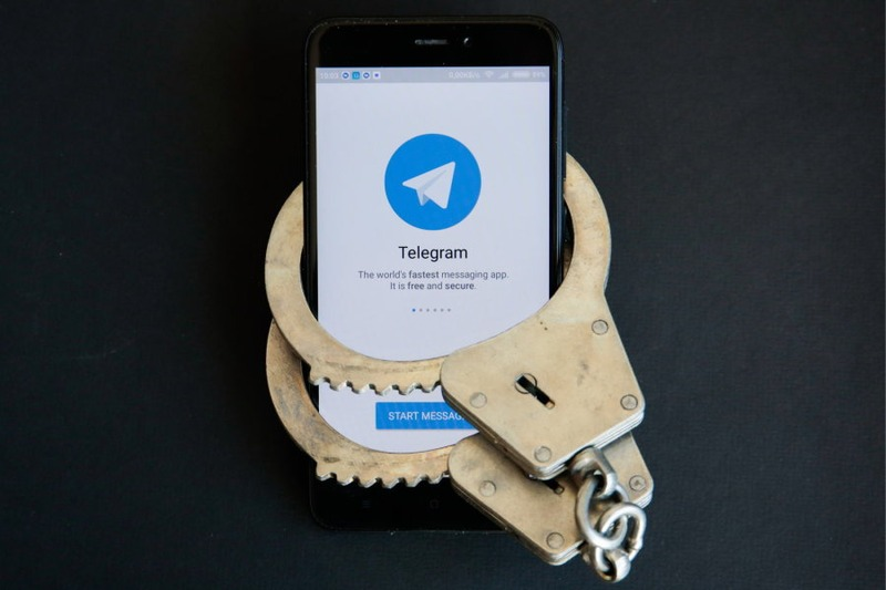 Блокировка Telegram отняла миллиард рублей у российского рынка интернет-коммерции