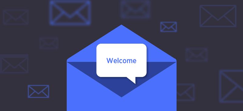 Как сделать автоматическое приветственное письмо в Mailerlite