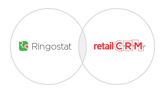 Ringostat представил интеграцию с retailCRM и обновленный раздел Аналитика 2.0