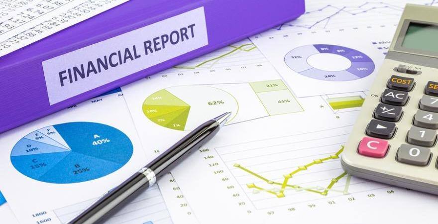 Seeneco строит финансовые отчеты и ускоряет финансовое планирование