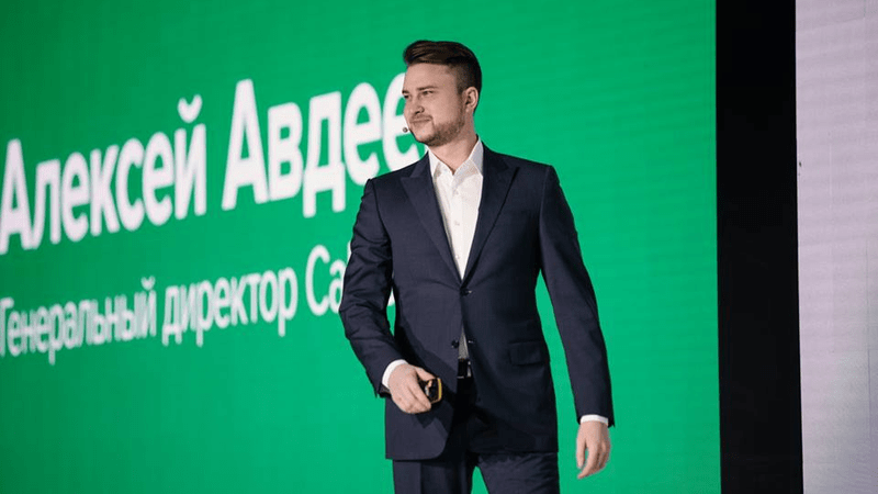 Персоны российского SaaS: Алексей Авдеев, Calltouch