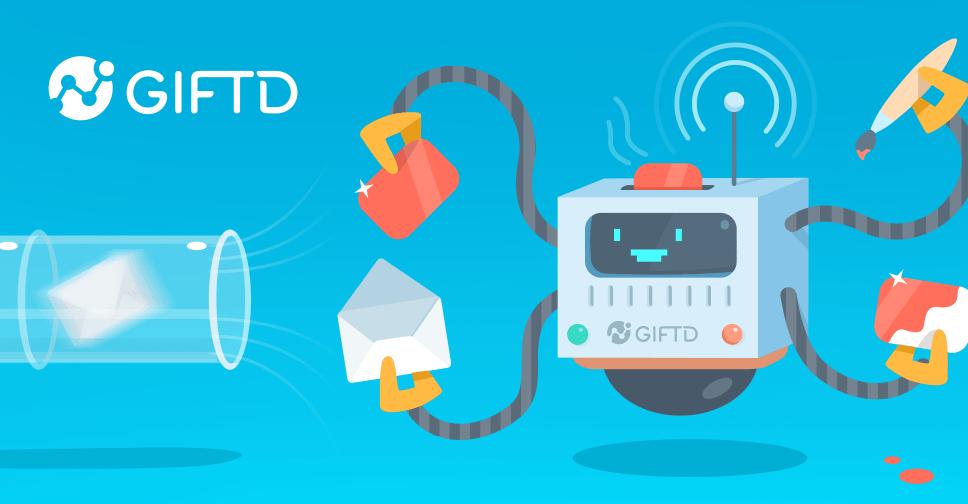 GIFTD открывает правку текстов виджетов