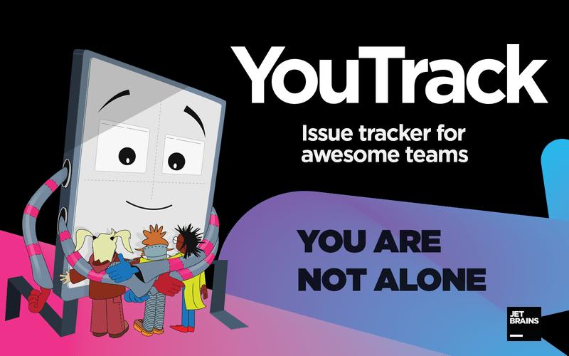 YouTrack 7.0: новая Agile доска, диаграмма Ганта и шаблоны