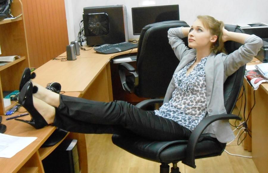 Женский взгляд на облачное управление разработкой