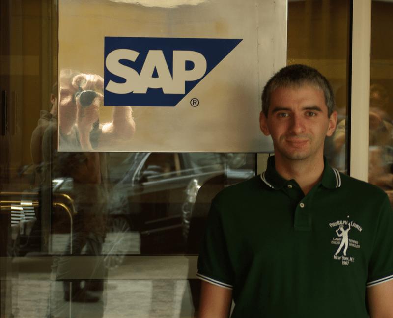 Из СНГ в Китай: разработчик SAP об облаках для Лукойла и China Merchants bank