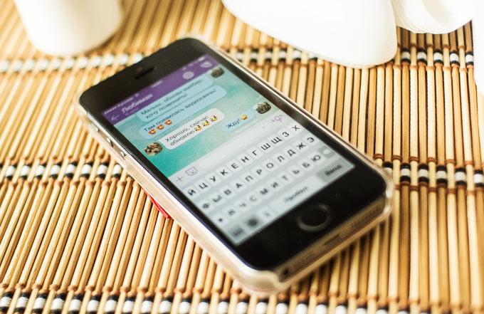 TextBack налаживает общение с клиентами через Viber