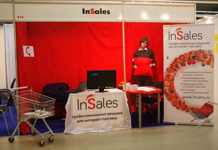 InSales хочет найти больше клиентов в Беларуси