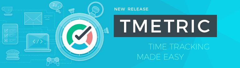 TMetric ещё лучше контролирует рабочий процесс и составляет отчёты