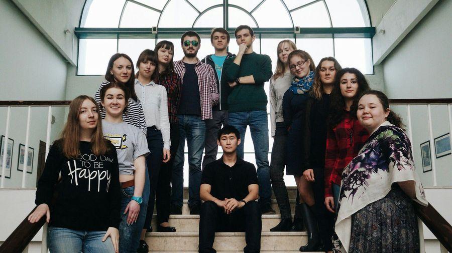 20 студентов, 22 сервиса и ни рубля инвестиций — на чём за год вырос Evendate?