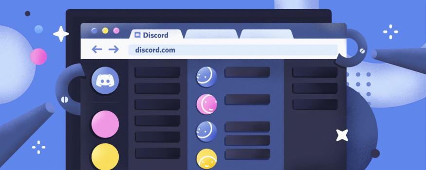 Как пользоваться сервисом Discord