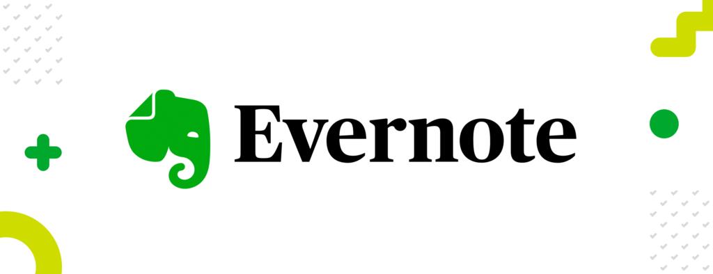 Как пользоваться Evernote