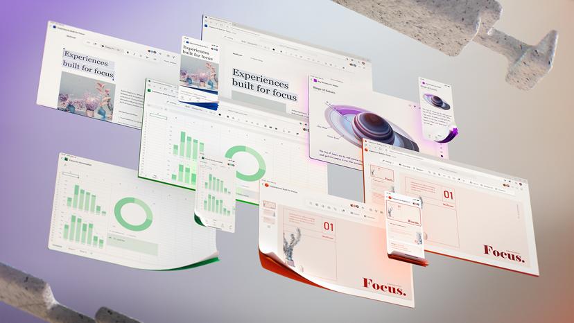 Пакет Microsoft 365 получил ряд обновлений