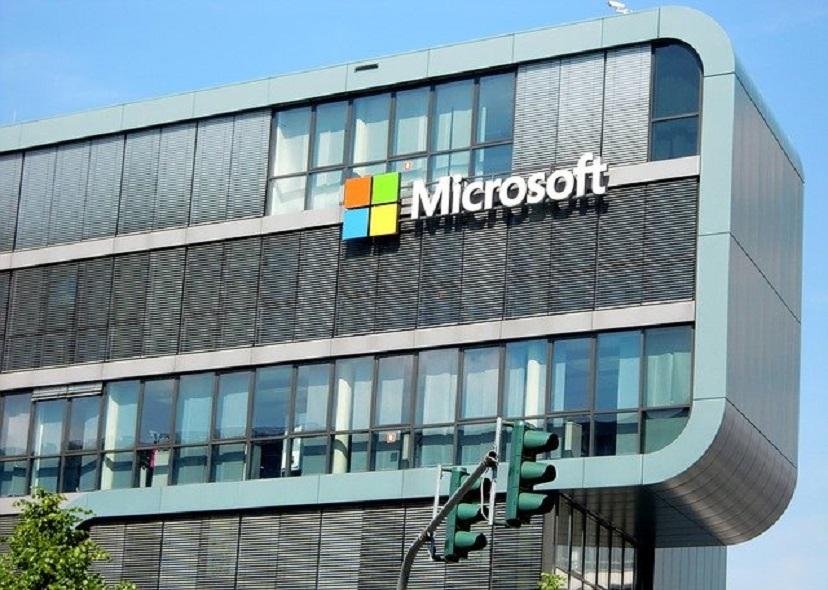 Microsoft не откроет офисы до января 2021 года.
