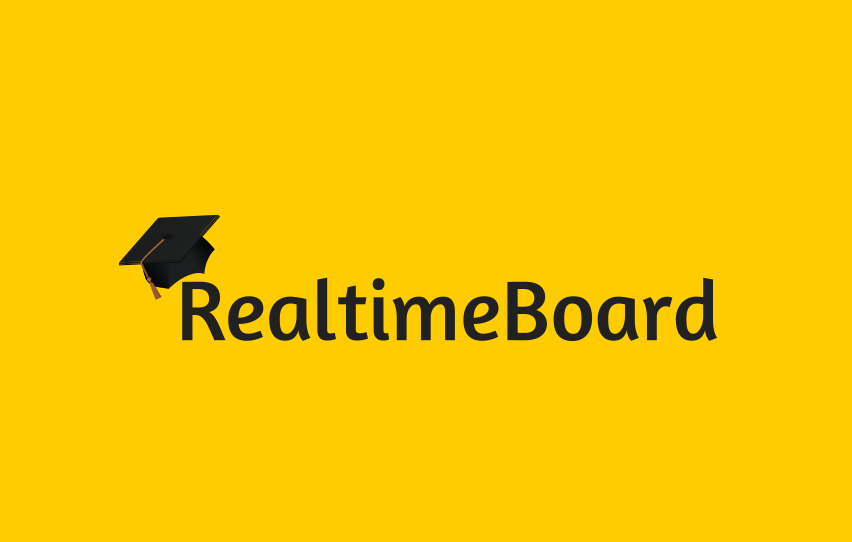 Упоминания в RealtimeBoard напомнят про обновления и комментарии
