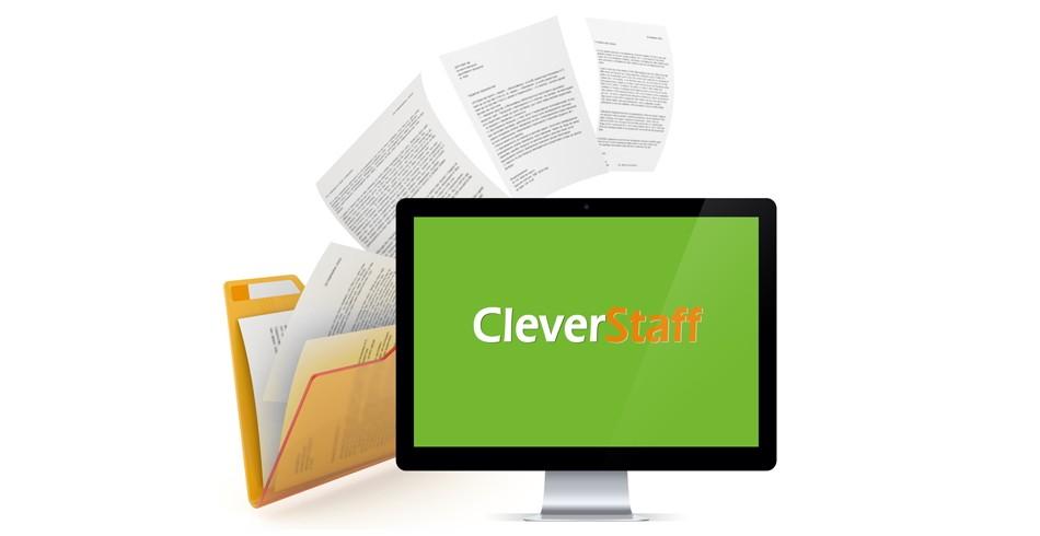 CleverStaff обновляет страницу кандидата и другие функции