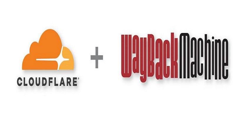 Cloudflare и Internet Archive объединяются для гарантии доступности сайтов