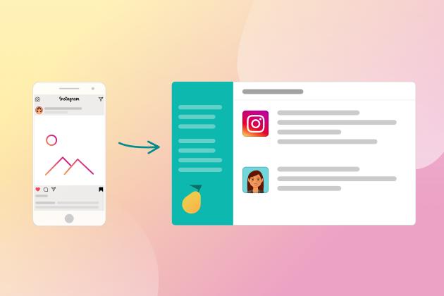Комментарии клиентов в Instagram автоматически становятся заявками в Pyrus