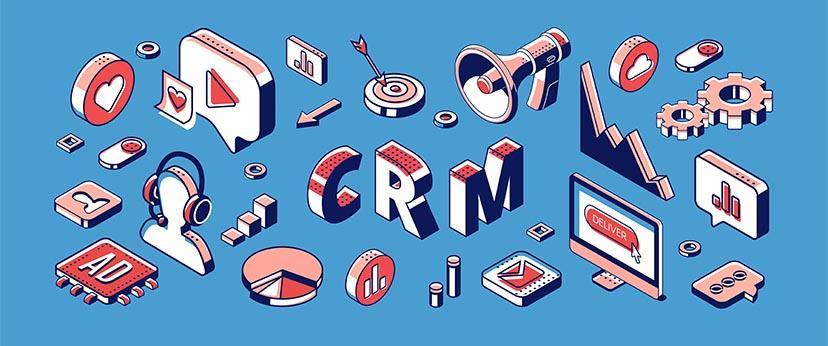 Виды и типы CRM
