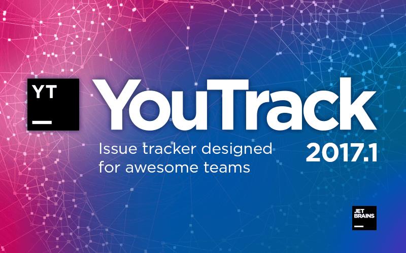 YouTrack научили поиску по учёту времени и вложениям файлов