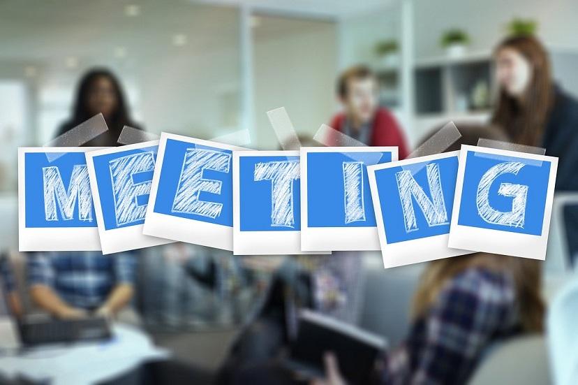 Отчёты о посещаемости Google Meet доступны корпоративным клиентам Workspace