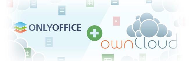Редакторы OnlyOffice подключаются к ownCloud