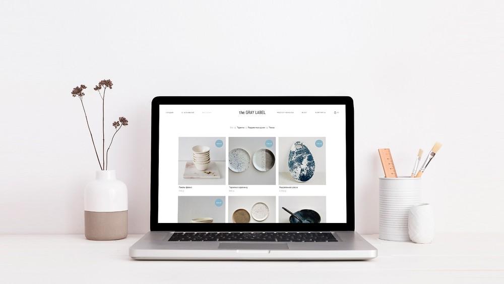 Gophotoweb предлагает лейблы и бота-помощника