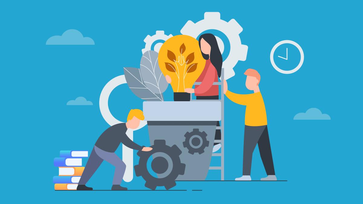 Что можно автоматизировать: ТОП-15 бизнес-процессов