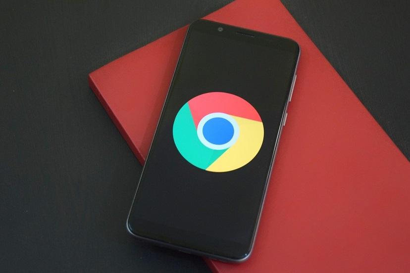 Функцию синхронизации Google Chrome можно использовать для кражи данных