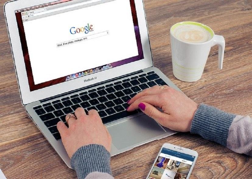Просроченный домен аргентинской версии Google был куплен пользователем