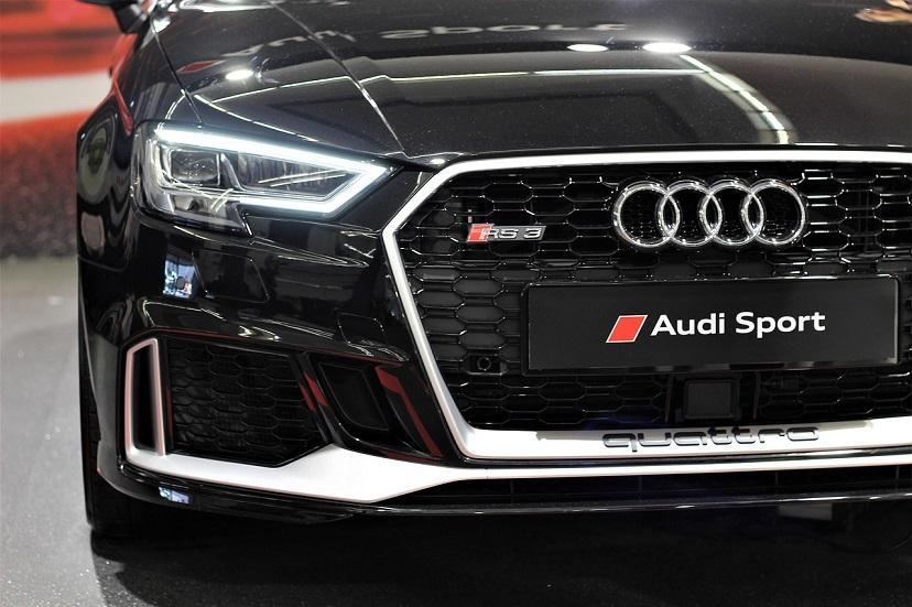 Конфидент 3,3 миллиона клиентов Audi и Volkswagen попал в сеть