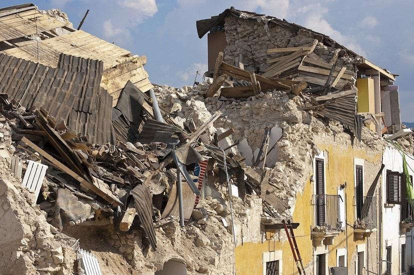Android оповестит о землетрясениях