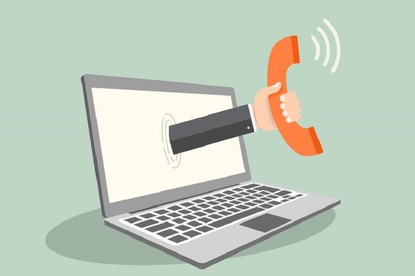 Как повысить конверсию сайта с помощью виджета Обратный звонок