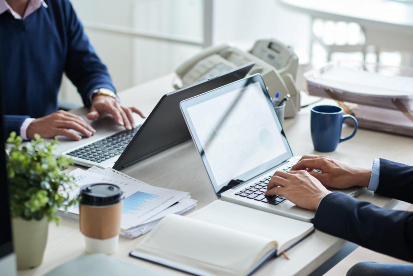 Как искоренить социальные сети на работе за 4 шага?