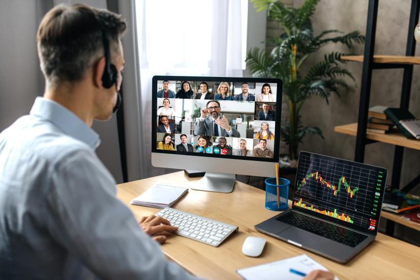 Brave вступает в борьбу за видеоконференцсвязь с Zoom