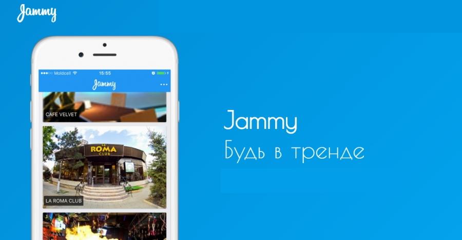 Jammy стартует и интегрируется с ProvectaPOS