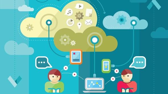 Обзор рынка облачных сервисов