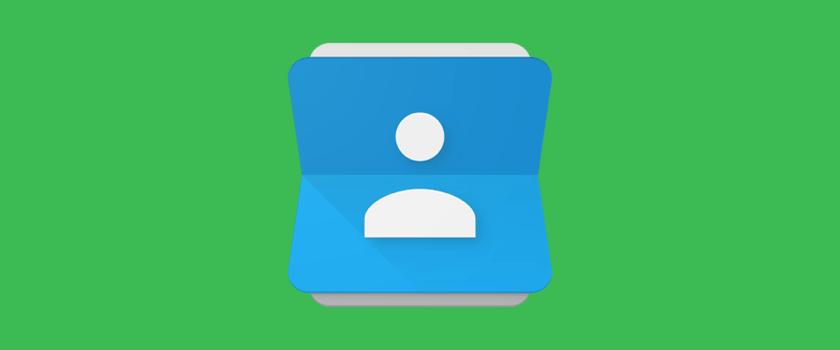 ПланФикс научили понимать Google Контакты