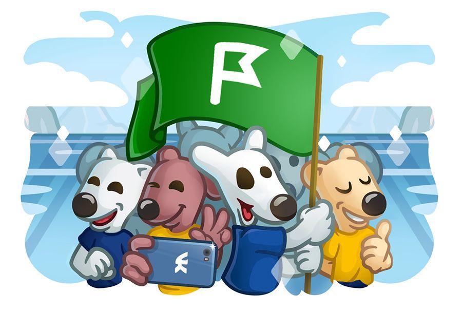 ПланФикс налаживает общение с клиентами через ВКонтакте