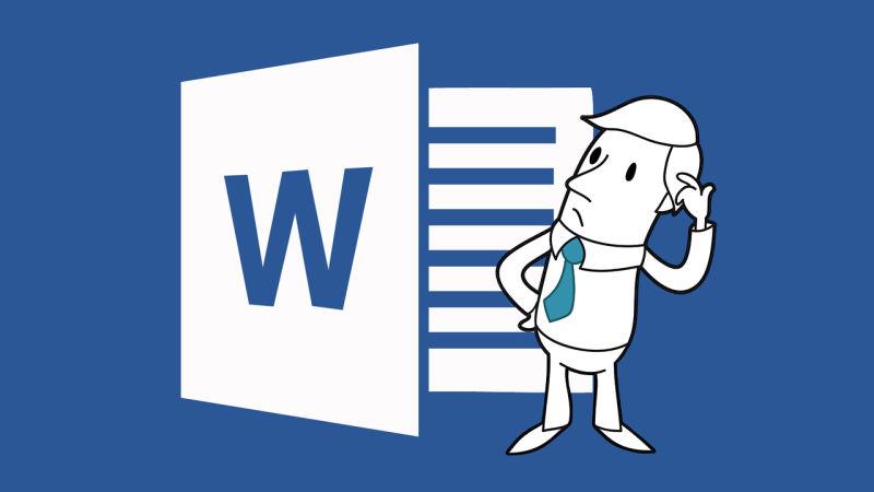 Секреты работы в Microsoft Word