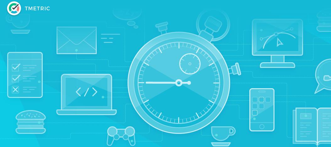 TMetric получает теги и расширение для браузера
