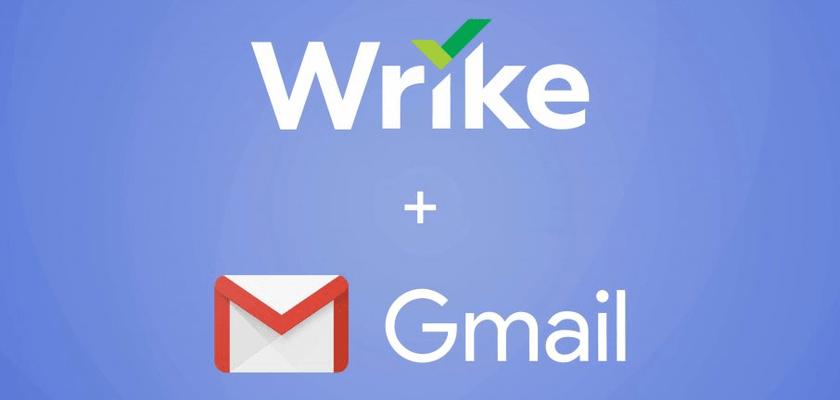 Пользователи Wrike смогут работать с задачами прямо в Gmail