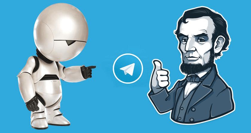 Telegram как помощник в операционной поддержке