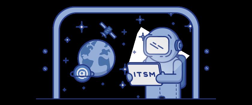 Новая версия мобильного клиента для ITSM 365 и Naumen Service Desk