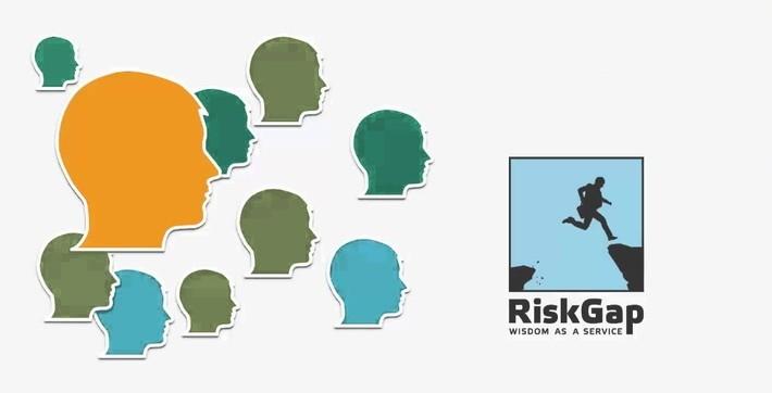 RiskGap позволяет одним взглядом оценить влияние рисков на проект